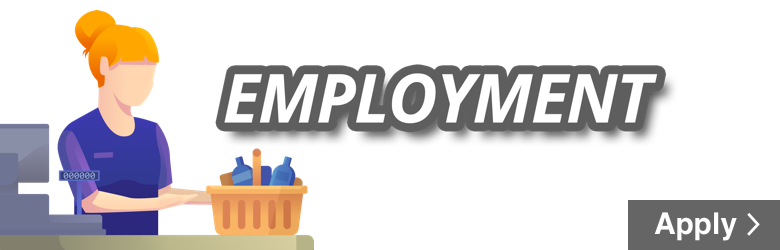 Employment Button